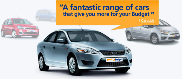 A fantastic range of cars that give you more for your budget